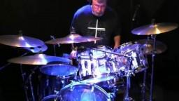 DC Talk  Jesus Freak Drum Cover