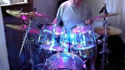 The Afters  Light Up The Sky Drum Cover