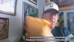 Classic Cinema Magazine Unboxing #21