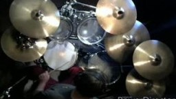 Zach Williams ft Dolly Parton There was Jesus Drum Cover