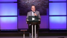 Endtime Prophecy Conference with Rev Irvin Baxter at New Life St Louis (2019-01-20 AM)