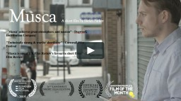 Musca - A Short Film