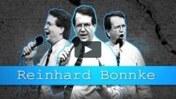 B&W: Reinhard Bonnke