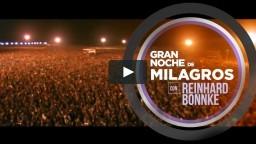 Gran Noche de Milagros con Reinhard Bonnke