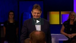 Turn from Darkness to Light - Reinhard Bonnke