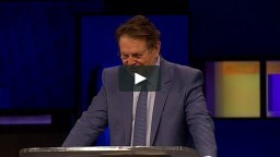 The Image of God - Reinhard Bonnke