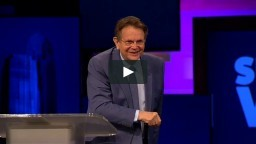 The Blood of Jesus - Reinhard Bonnke