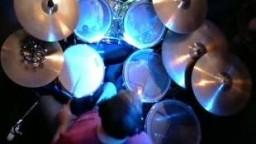 Chris Tomlin  Joy to the World Drum Cover