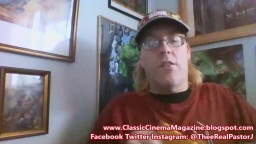Classic Cinema Magazine Unboxing #24