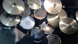 MorningStar I Have a Light Drum Cover