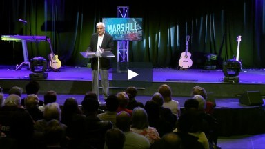 Jesus Among Other Gods - Ravi Zacharias