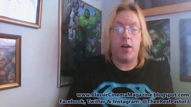 Classic Cinema Magazine Unboxing #30