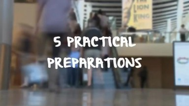 Act Now! End Time Preparations