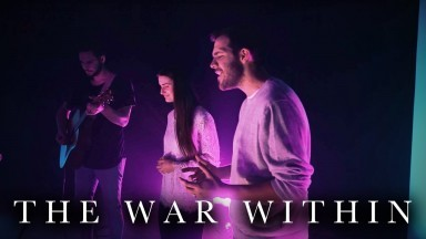 God Is With Us - The War Within (Official Music Video)