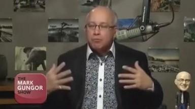 Hilarious Rant: Mark Gungor Exposing False Christians