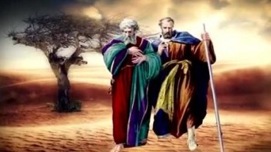 The Two Witnesses in Revelation