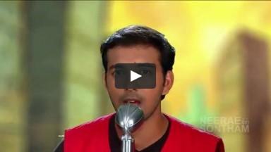 New Tamil Christian song Athikalaiyil en kanavinil.flv