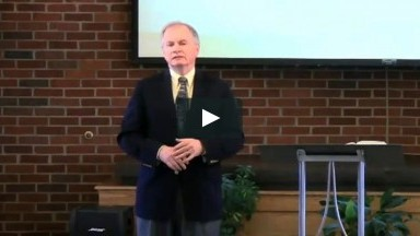 Preserving the Gospel by Don Carson