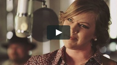 Southern Gospel Revival: Courtney Patton - Take Your Shoes Off Moses