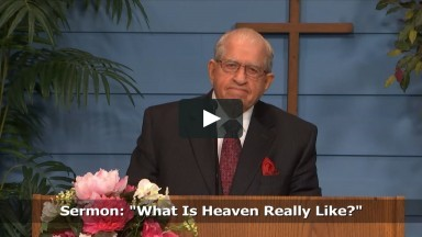What Is Heaven Really Like? - Revelation 21:1-7