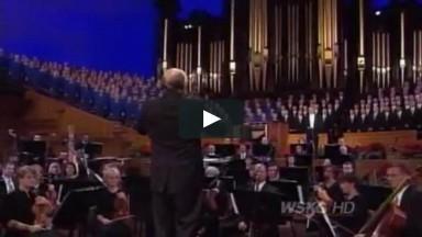 The Lord's Prayer. - Andrea Bocelli