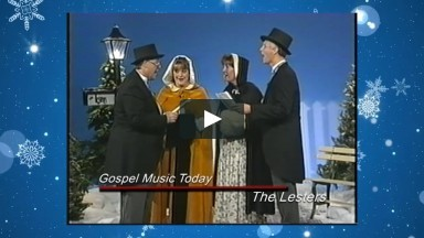 Gospel Music Today Christmas Show