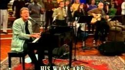 Don Moen : I Will Sing (Live)