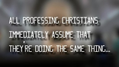 The Truth About Christianity That Nobody Tells You