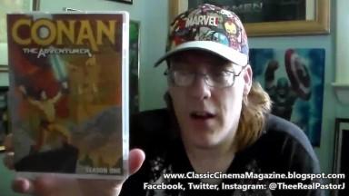 Classic Cinema Magazine Treasure Hunters Report #18