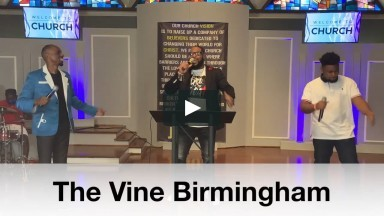The Vine Birmingham | Mother's Day 2020 | A Mother's Request | 05.10.20