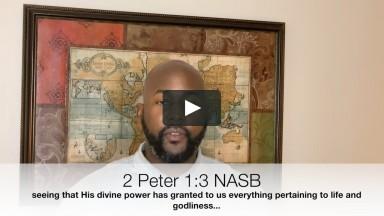 The Prayer Advantage | George Whitlock III | 03.22.20
