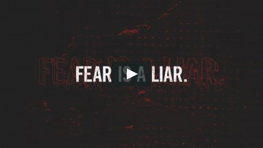 Fear of the Lord (Conquering Fear) | George Whitlock III | 07.12.20