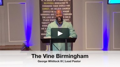 In Good Health | 7 Obstacles that Hinder Your Healing | George Whitlock III | 04.19.20