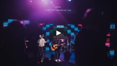 Praise & Worship - Sunday 9th August 2020