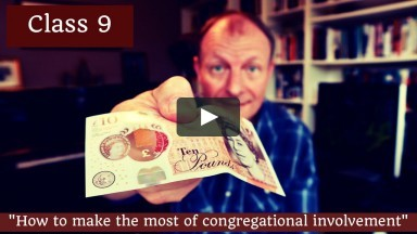 """How to make the most of congregational involvement"", Tuesday Teaching Tips: Episode 212"