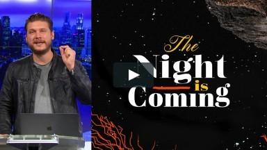 Daniel Kolenda - The Night Is Coming