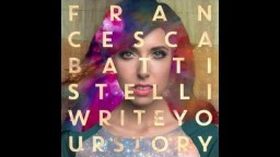 Francesca Battistelli - Write Your Story (Official Audio)