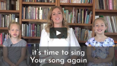 IC Kids Sing-a-Long: Collection 1