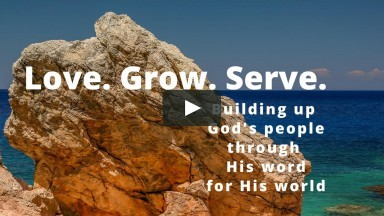GSLC Worship Service August 23, 2020