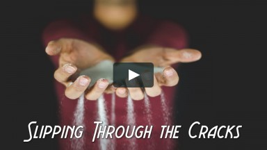 Slipping Through the Cracks Worship Service From Sunday, August 23, 2020