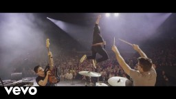 Tenth Avenue North - Control (Somehow You Want Me) [Official Music Video]