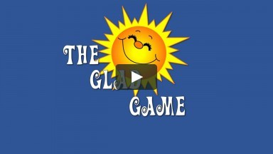 The Glad Game Worship Service From Sunday, August 30, 2020