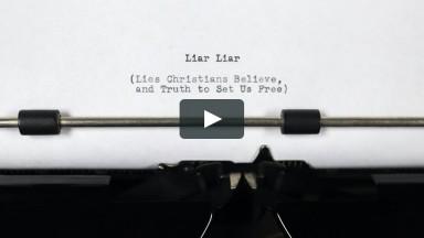 Lie #7: Follow Your Heart - Aug 30, 2020