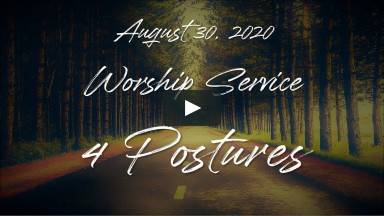 August 30, 2020 Worship Service - Second Baptist Church, Lubbock, TX