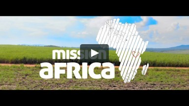 Mission Africa | Promo