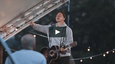 Soul Survivor Worship at Songs of Praise