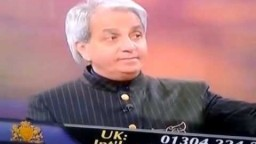 "Benny Hinn ""Revival will only come when Billy Graham dies"""