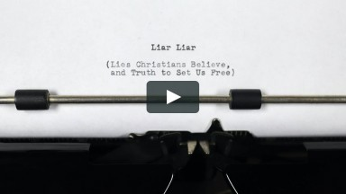 Lie #8: Believe In Yourself - September 6, 2020 [FULL SERVICE]