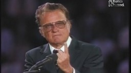 Billy Graham - Death - Ft Lauderdale FL