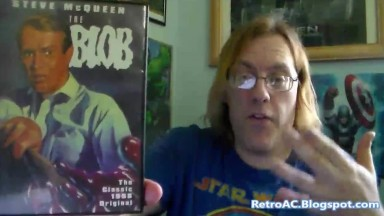 RetroGRADE's Top 7 (Classic Scifi Movies)